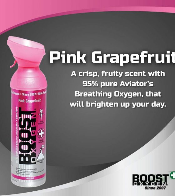 Boost Oxygen